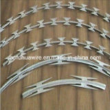 High Quality Razor Wire (factory)