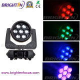 BR-740P RGBW Moving Head Wash Zoom Lights