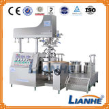 Vacuum Homogenizing Mixing Emulsifier for Ointment/Food/Cosmetic