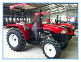 Tractor (45HP 4WD) with CCC/ISO (LZ454)