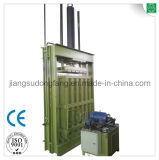Y82-25X Vertical Cotton Baler with CE (factory and supplier)