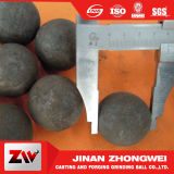 Cast Iron Gringding Steel Balls for Mining Mill Machine