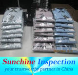 Shirt Pre-Shipment Inspection Services in China and Bangladesh / Sunchine Inspection Third Party Inspection Company