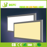 36W 40W Ultra Slim LED Panel Light 600X600 Surface Mounted Ce RoHS Approved