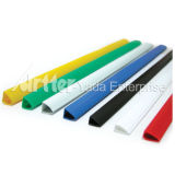 Plastic PVC File Slide Binder for Binding (YD-7)