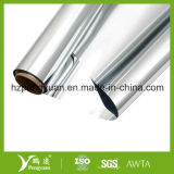 Metalized Polyester Film for Packaging Material or Lamination