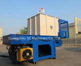 Plastic Shredder/Wood Shredder-Wt40120 of Recycling Machine with Ce