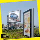 Bdx Scrolling Signs