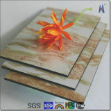 Exterior Wall Panel/Advanced Material in Construction (XH001)