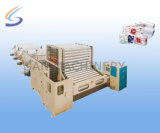 High Speed Automatic Toilet Paper Converting Line