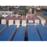 Wall & Roof EPS Sandwich Panels for Prefabricated Steel Structure Building (DG9-018)