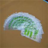 Reusable PE Zipper Bag with Zip Lock (ML-Z-02)