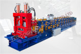C and Z Purlin Roll Forming Machine Manufacturer