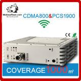 Dual Band CDMA/PCS Mobile Phone Signal Boosters Amplifier