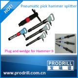 G7 G9 G10 G15 G20 G35 G90 Pneumatic Portable Hammer Pick Splitter