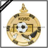 Custom High Quality Medal for Football Award or Souvenir (BYH-101045)