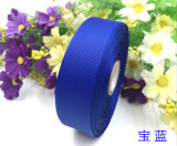 Single/Double Faced Polyester Printed/Plain Organza/Grosgrain/Satin Ribbon for Gifts 7013
