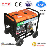 Diesel Generator with Diesel Engine Etk186f (A) (E)