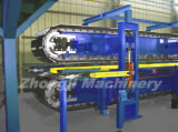 Sandwich Panel Machine (SP-9)