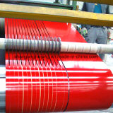 High Quality China Color Coated Galvanized Steel for Building
