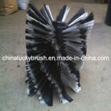 PP Mixture Colour Road Sweeper Roller Brush (YY-020)