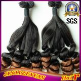 Ombre Color Remy Human Hair Extension Indian Hair Funmi Hair