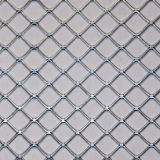 Regular Expanded Metal Mesh in Good Quality