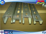 Pre-Galvanized Steel Profile C Channel for Steel Frame (SSW-CC-001)