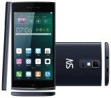 5inch Fingerprint Scanner Mobile Phone