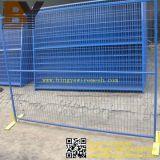 High Quality Canada Temporary Fence