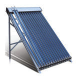 Heat Pipe Solar Collector (Vacuum tube solar water heater)