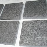 China Manufacture Flamed G684 Granite Paving Stone
