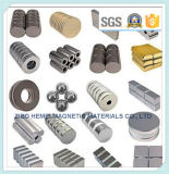SmCo Permernent Magnet Has Good Temperature Character