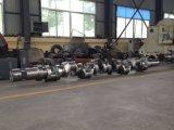 OEM Hot Forging Crankshaft with Machining