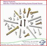 Pan Head Self Drilling Screw, Truss Head Self Drilling Screw, Hex Flange Head Self Drilling Screw