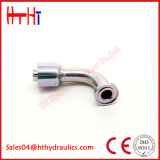 SAE Hydraulic Pipe Flange From Hydraulic Hose Fitting Supplier (87393)