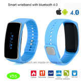 Smart Bluetooth 4.0 Bracelet for Android and iPhone (V5S)
