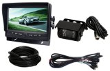 Car LCD Monitor Display with Sun-Guard