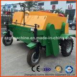 Duck Manure Fertilizer Turning Machine