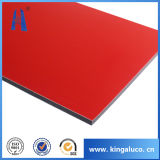 Aluminum Composite Material for Curtain Wall Decoration