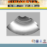 90 Degree ASTM A403 Wp304/304L Stainless Steel Elbow