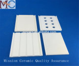 Wear Resistant Large Alumina Ceramic Circular Plate