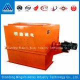 Cxgb Dry Permanent Magnetic Drum Magnetic Separator of Coal Magnetic Separator