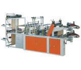 Computer Control Vest Rolling Bag Making Machine
