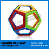 Magnetic Contruction Toy (for children)