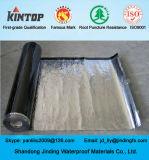 Self-Adhesive Bitumen Waterproof Membrane Exporting to Southeast Asia