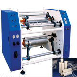 Aluminum Foil and Cling Film Rewinding Machine