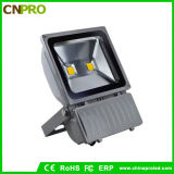 High Quality IP65 100W LED Floodlight with Ce RoHS