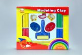Modeling Clay Set Packing 62105