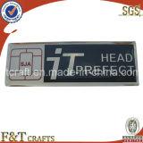Souvenir Custom Nameplate (FTNP1017A)